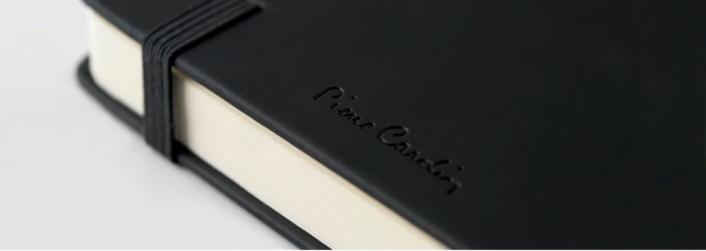 Pierre Cardin - Writing Collection Two - Final
