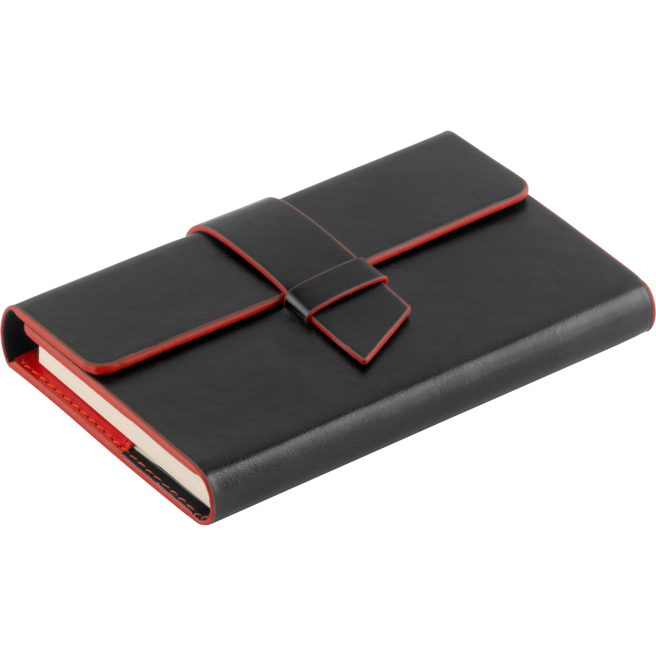 Personalised Pierre Cardin Milano Pocket Notebook in Range of Colours