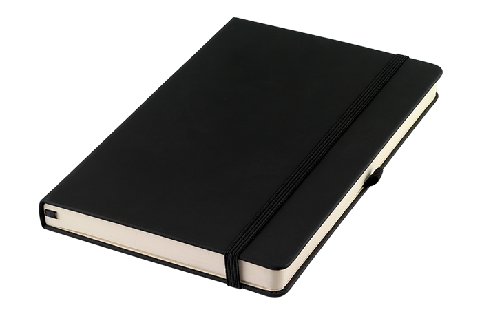 Exclusive Notebook by Pierre Cardin