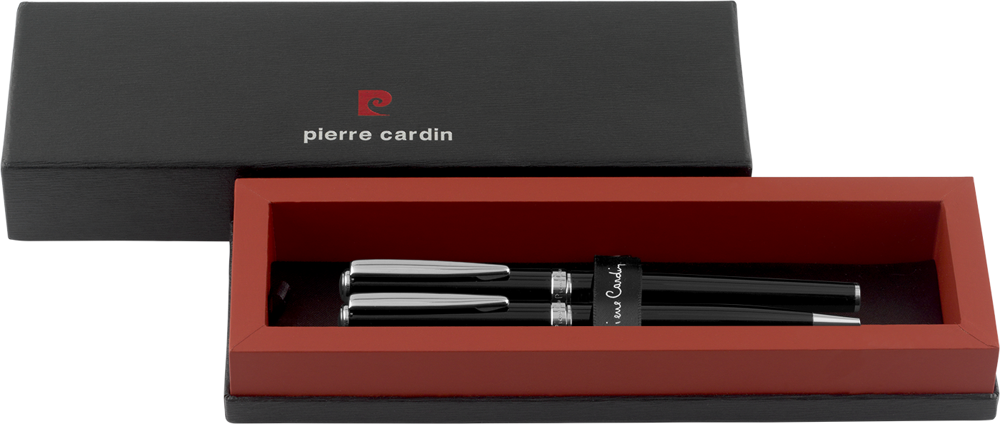 Personalised Pierre Cardin Montfort Set in Range of Colours