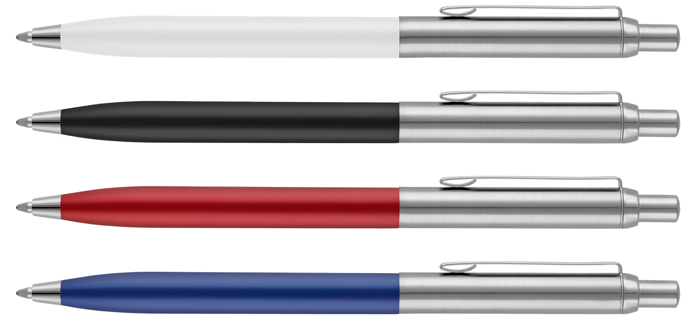 Personalised Pierre Cardin Classic Script Ballpoint Pen in Range of Colours