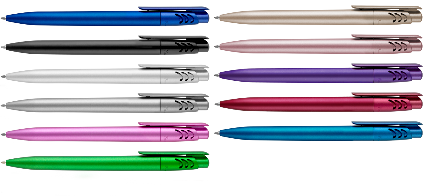 Personalised Pierre Cardin Fashion Ballpoint Pen in Range of Colours
