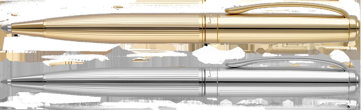 Personalised Pierre Cardin Pierre Cardin Lustrous Ballpoint Pen in Range of Colours