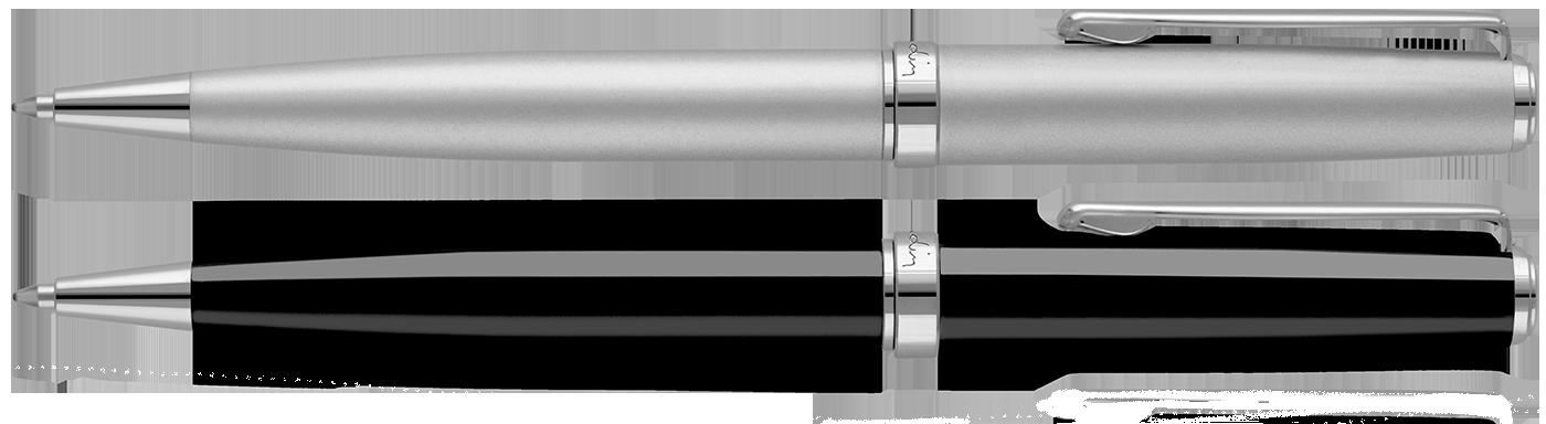 Personalised Pierre Cardin Montfort Ballpoint Pen in Range of Colours