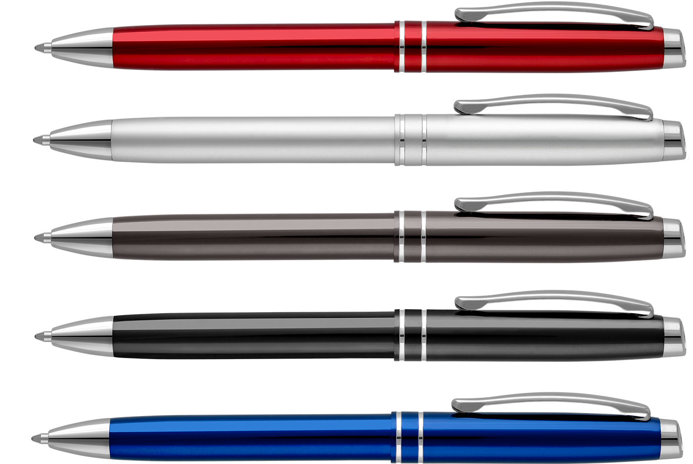 Personalised Pierre Cardin Versailles Ballpoint Pen in Range of Colours