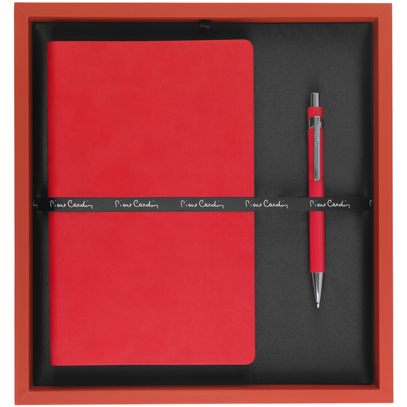 Personalised Pierre Cardin Fashion Gift Set I in Range of Colours