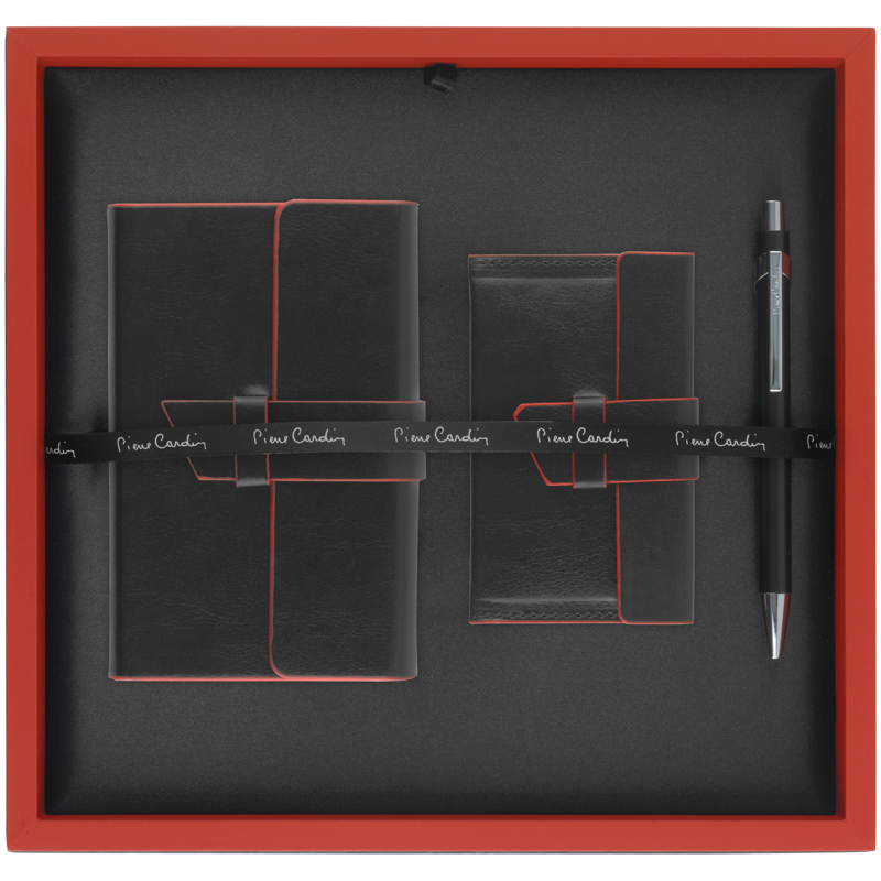 Pierre Cardin Milano Gift Set I Ballpoint Pen