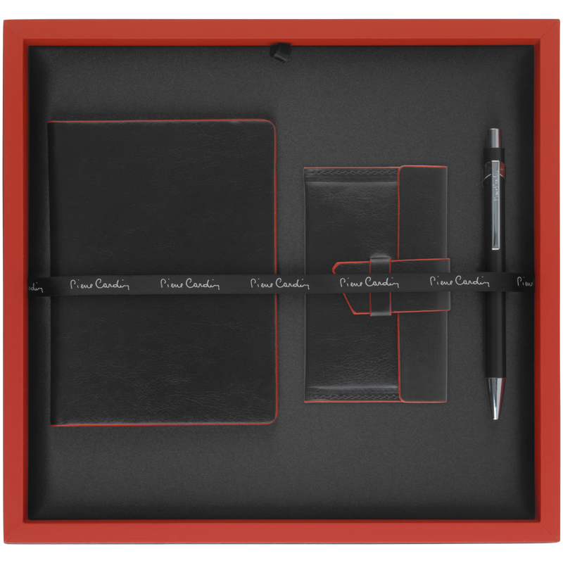 Pierre Cardin Milano Gift Set II Ballpoint Pen