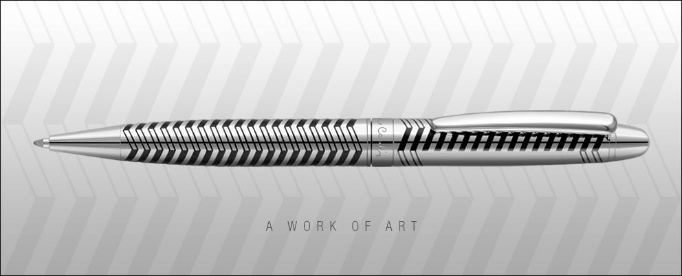 Avignon Ballpoint Pen by Pierre Cardin