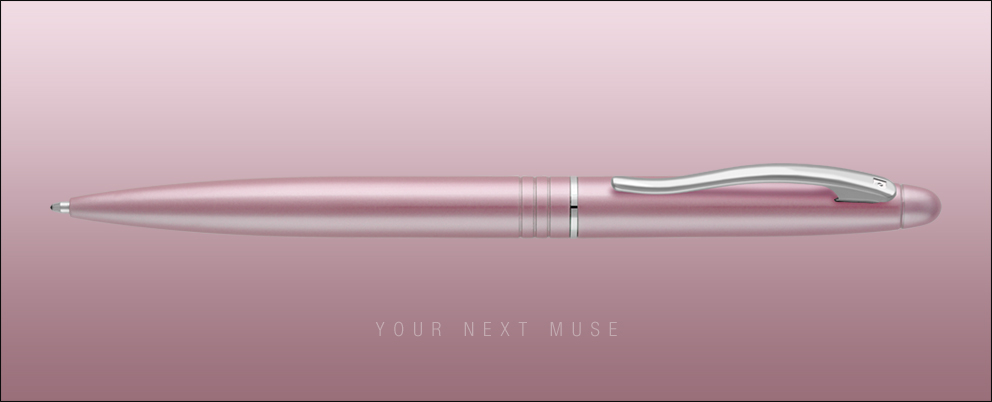 Opera Ballpoint Pen by Pierre Cardin