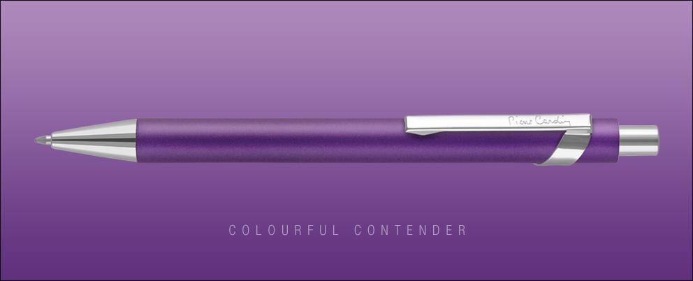 LaFleur Ballpoint Pen by Pierre Cardin